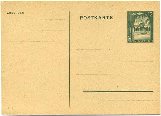 generalna-gubernia-calostka-pocztowa-cp7II