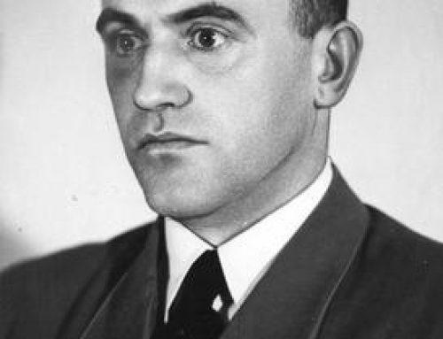 Ludwig Losacker