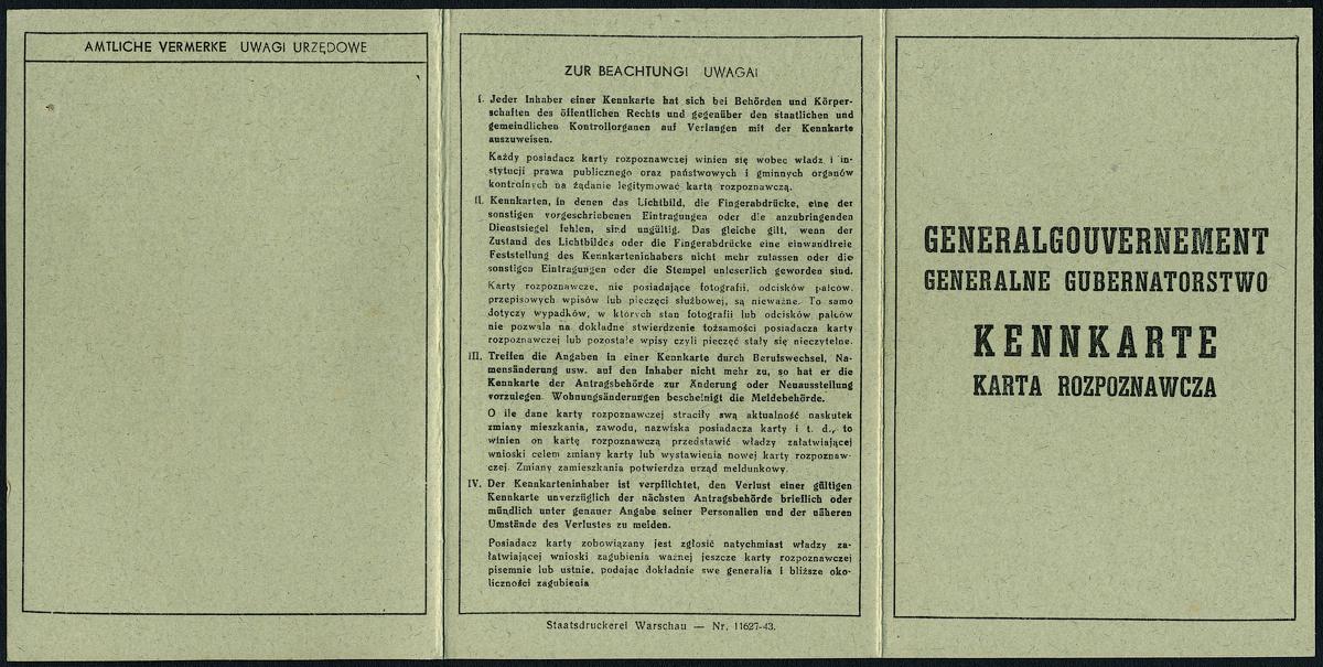 GG-kennkarte-karta-rozpoznawcza