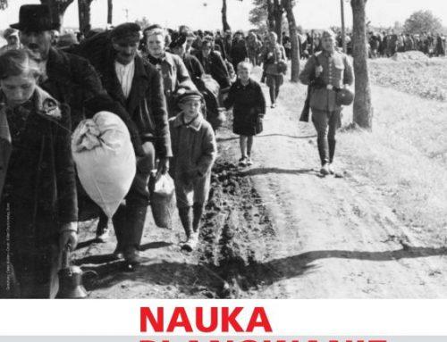 Generalny Plan Wschodni narodowych socjalistów – wystawa w Gdyni