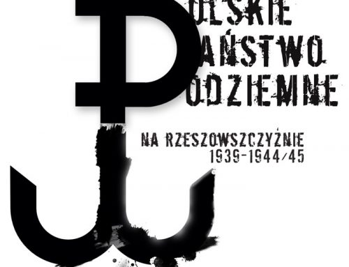 Konferencja Polskie Państwo Podziemne na Rzeszowszczyźnie 1939-45