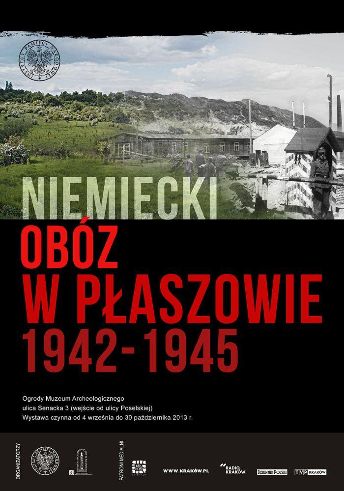 plakat-IPN-Plaszow niemeicki m