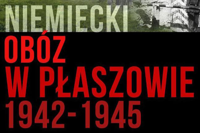 plakat-IPN-Plaszow niemiecki