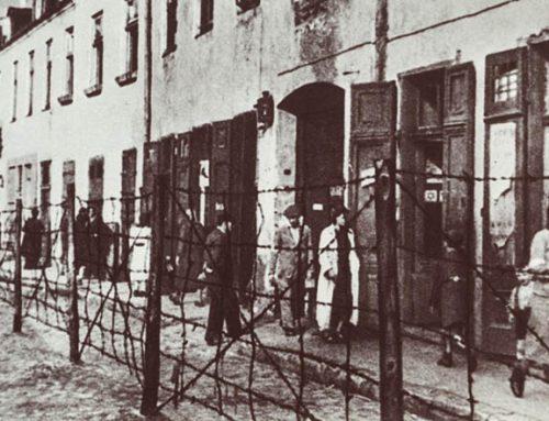 80. rocznica zamknięcia getta warszawskiego – program obchodów 16.11.20